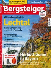 Herbstträume in Bayern