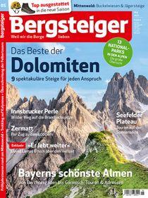 Das Beste der Dolomiten