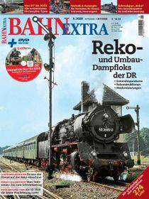 Reko- und Umbau-Dampfloks der DR: Generalreparaturen, Rekonstruktionen, Modernisierungen