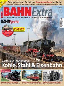 Montan und Bahn im Revier: Kohle, Stahl & Eisenbahn