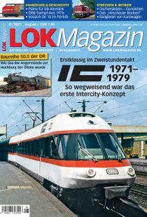 Erstklassig im Zweistundentakt: IC 1971-1979 - So wegweisend war das erste Intercity-Konzept