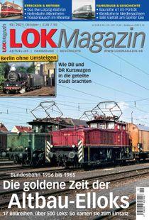 Bundesbahn 1956 bis 1965: Die goldene Zeit der Altbau-Elloks - 17 Baureihen, über 500 Loks: So kamen sie zum Einsatz