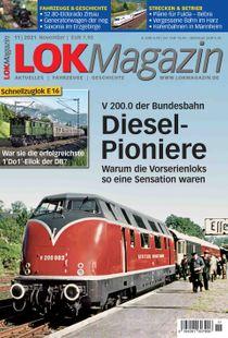 V 200.0 der Bundesbahn: Diesel-Pioniere - Warum die Vorserienloks so eine Sensation waren