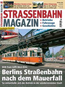 BVB-Tram trifft West-BVG: Berlins Straßenbahn nach dem Mauerfall - So entwickelte sich der Betrieb in der wiedervereinten Stadt