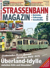 Elektrischer Tram-Betrieb Monheim 1904-1979: Überland-Idylle zwischen Köln und Düsseldorf