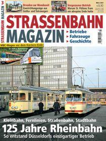 Kleinbahn, Fernlinien, Straßenbahn, Stadtbahn: 125 Jahre Rheinbahn - So entstand Düsseldorfs einzigartiger Betrieb