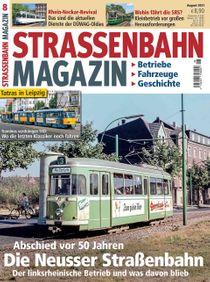 Abschied vor 50 Jahren: Die Neusser Straßenbahn - Der linksrheinische Betrieb und was davon blieb