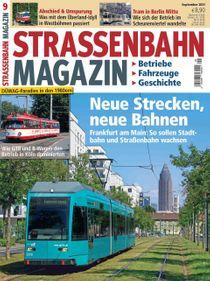 Neue Strecken, neue Bahnen - Frankfurt am Main: So sollen Stadtbahn und Straßenbahn wachsen