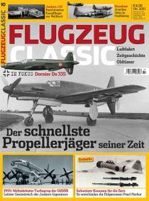 Der schnellste Propellerjäger seiner Zeit: Dornier Do 335 im Fokus