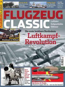 Die erste lenkbare Bordrakete: Luftkampf-Revolution