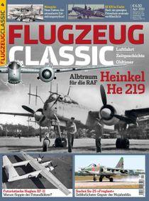 Albtraum für die RAF: Heinkel He 219