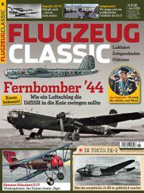 Fernbomber '44: Wie ein Luftschlag die UdSSR in die Knie zwingen sollte