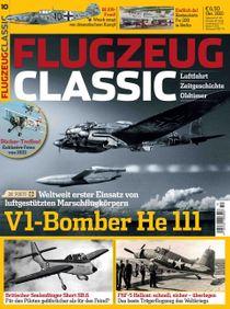 Im Fokus: Weltweit erster Einsatz von luftgestützten Marschflugkörpern - V1-Bomber He 111