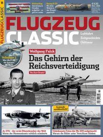 Wolfgang Falck: Das Gehirn der Reichsverteidigung - von Kurt Braatz!