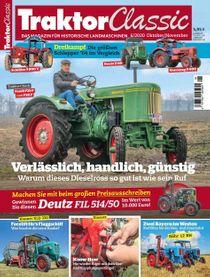Traktor-Check: Fendt F25 P und F28 P - Verlässlich, handlich, günstig - Warum dieses Dieselross so gut ist wie sein Ruf