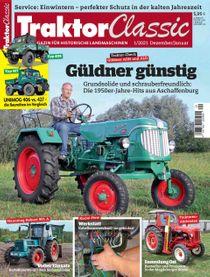 Traktor-Check: Güldner günstig - Grundsolide und schrauberfreundlich: Die 1950er-Jahre-Hits aus Aschaffenburg