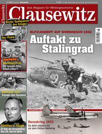 Blitzangriff auf Woronesch 1942: Auftakt zu Stalingrad