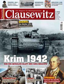 Krim 1942: Wie ein genialer Bluff den Sieg brachte