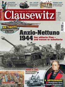 Anzio-Nettuno 1944: Der alliierte Plan - und warum er scheiterte