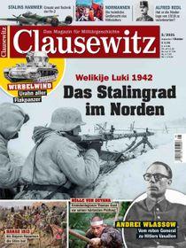 Welikije Luki 1942: Das Stalingrad im Norden