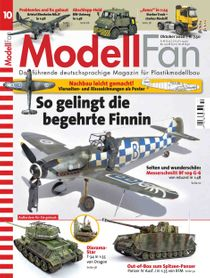 So gelingt die begehrte Finnin - Selten und wunderschön: Messerschmitt Bf 109 G-6 von eduard in 1:48