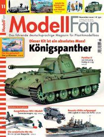 Panther II von Amusing Hobby in 1:135 - Königspanther: Dieser Kit ist ein absoluter Muss!