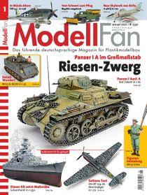Riesen-Zwerg: Panzer I A im Großmaßstab - Panzer I Ausf. A von Takom in 1:16