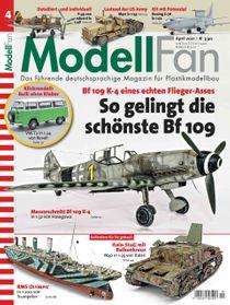 Bf 109 K-4 eines echten Flieger-Asses: So gelingt die schönste Bf 109