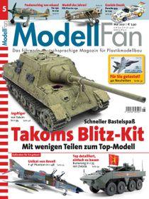 Schneller Bastelspaß: Takoms Blitz-Kit - Mit wenigen Teilen zum Top-Modell