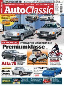 Ab 7.000 Euro: Preiswerter Einstieg in die Premiumklasse