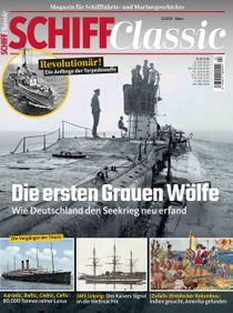 Die ersten Grauen Wölfe: Wie Deutschland den Seekrieg neu erfand