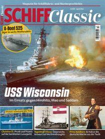 USS Wisconsin: Im Einsatz gegen Hirohito, Mao und Saddam