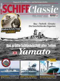 Das größte Schlachtschiff aller Zeiten: Yamato. Bau - Technik - Einsatz: Die Geschichte des Giganten