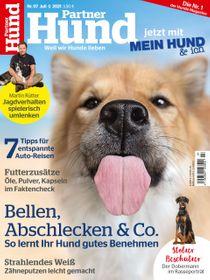 Bellen, Abschlecken & Co.