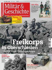 Freikorps in Oberschlesien - Ab 1919: Wo der Weltkrieg weiterging