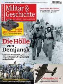 Die Hölle von Demjansk - Ostfront-Kessel 1942/43: eingeschlossen, freigekämpft - und gehalten