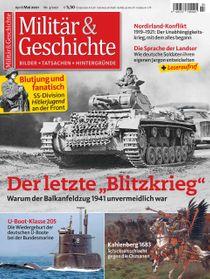 """Der letzte """"Blitzkrieg"""": Warum der Balkanfeldzug 1941 unvermeidlich war"""