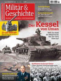 Der Kessel von Uman - 1941: So stieß die Wehrmacht das Tor nach Kiew auf