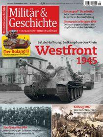 Letzte Hoffnung: Endkampf um den Rhein - Westfront 1945