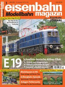 E 19 - Schnellste deutsche Altbau-Ellok: Technik und Farbgebungen, Dienste und Beheimatungen, Komplette Modellübersicht