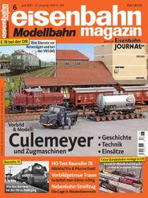 Vorbild & Modell: Culemeyer und Zugmaschinen - Geschichte, Technik, Einsätze