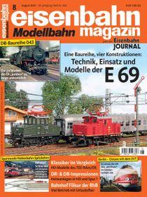 Eine Baureihe, vier Konstruktionen: Technik, Einsatz und Modelle der E 69